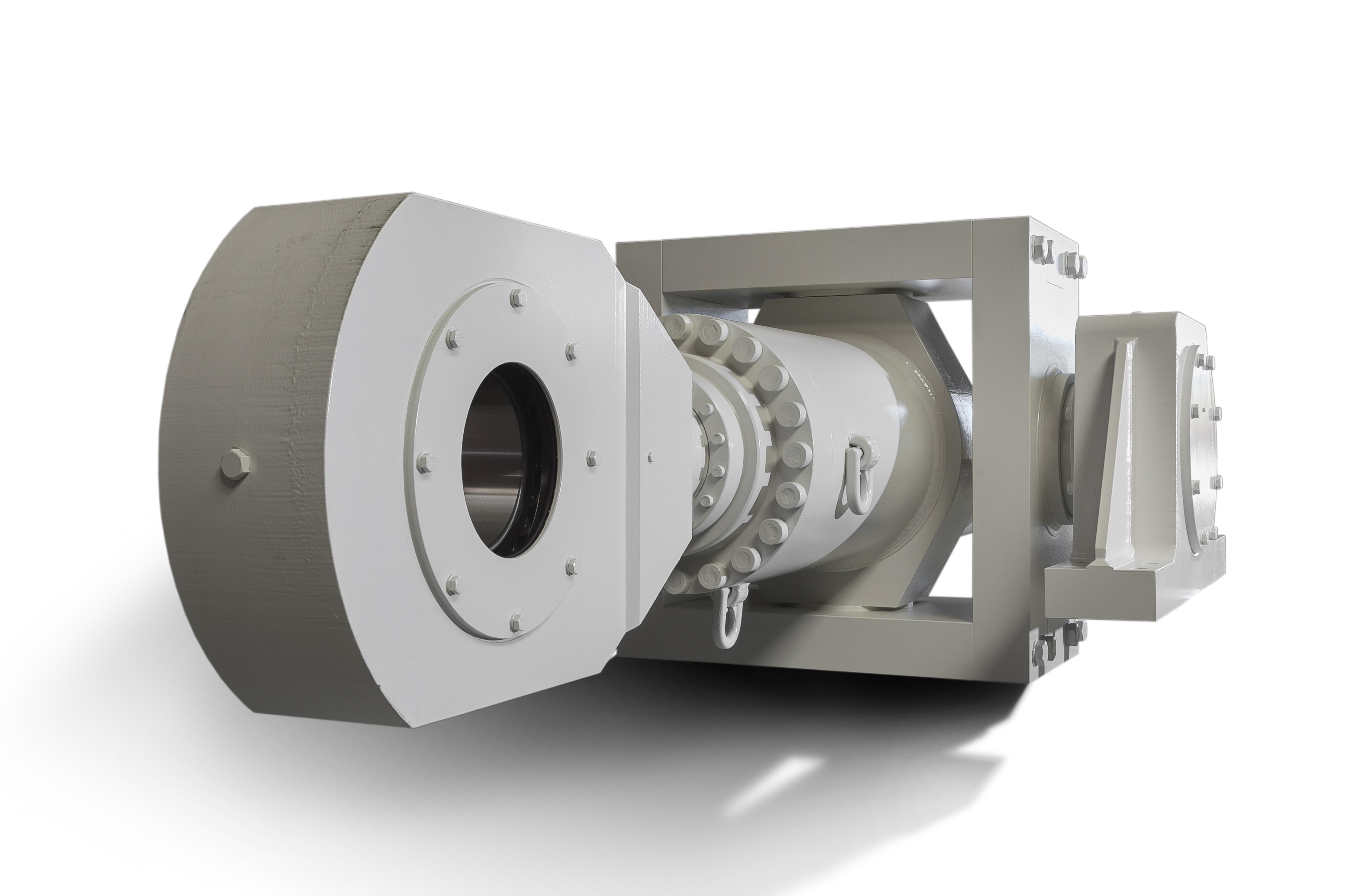 Custom Made Hydraulic Cylinders Vameco Hydraulic Solutions