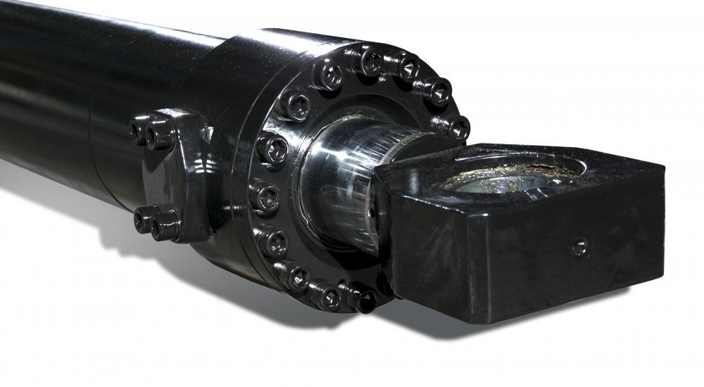 Revisie hydraulische cilinder