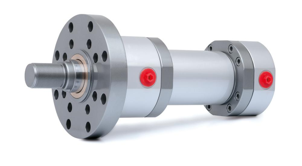 ISO-Cylinder 6022