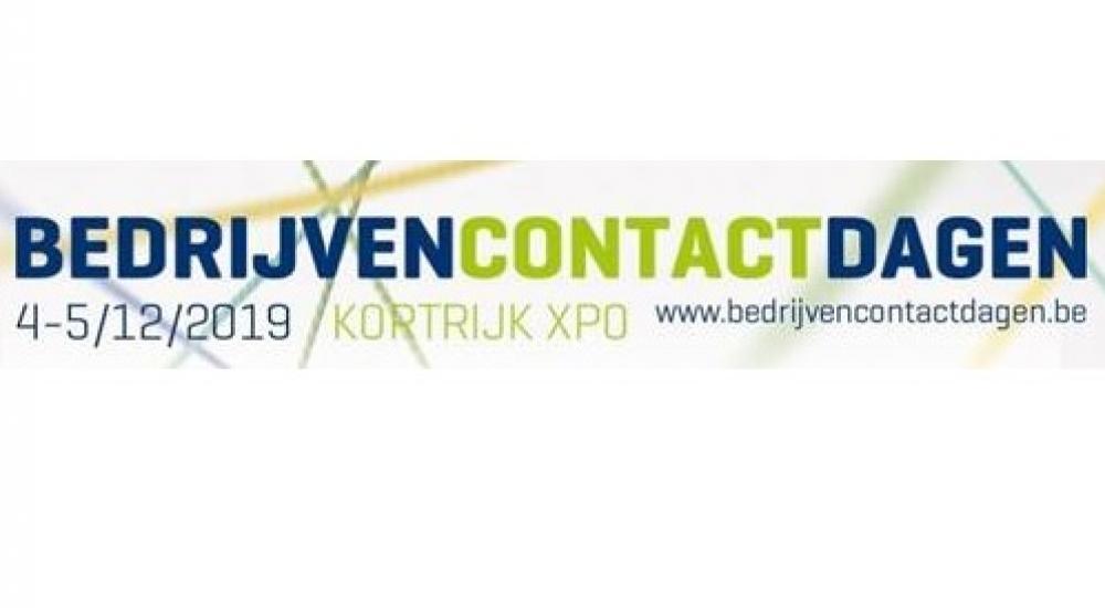Bedrijvencontactdagen Kortrijk Xpo - Vameco Diksmuide